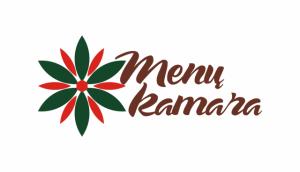 Menu Kamara